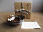 茶碗 高取焼
