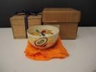 宮川香斎の独楽茶碗