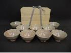 昇呉の数茶碗