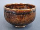 大樋焼の抹茶碗