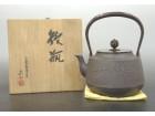 茶道具、煎茶道具の買取を行っております。